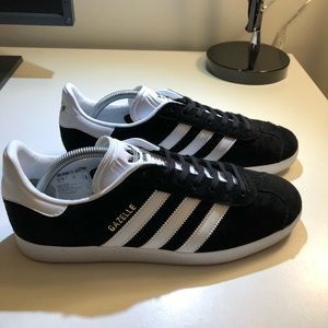 adidas Gazelle suede/leather size womens 10/mens 9